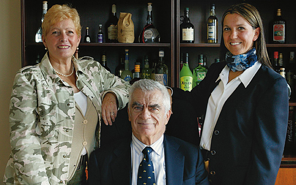 Famiglia Vergnano