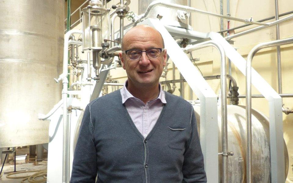 collaboratore torino distillati