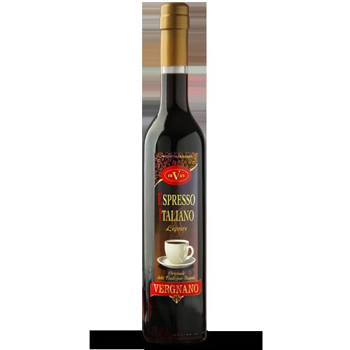 """Liquore al caffè """"Espresso Italiano"""""""